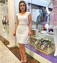 Breathtaking 25 Fabulous Fall Lace Dress You Must Have . Lace Sheath Dress, Lace Midi Dress, Maxi Dress With Sleeves, Gold Lace Dresses, Lace Burgundy Dress, Stylish Dresses, Elegant Dresses, Fashion Dresses, Design