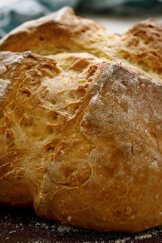 Traditional Irish Soda Bread Recipe - NYT Cooking Informations About Traditional Irish Soda Bread Re Irish Soda Bread Recipe, Best Bread Recipe, Bread Recipes, Cooking Recipes, Dishes Recipes, Recipies, Ballymaloe Cookery School, Traditional Irish Soda Bread, Beer Bread