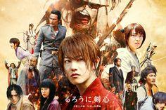 Download Film RUROUNI KENSHIN: KYOTO INFERNO