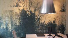 interiordesign studiozinnig.nl. Onderlinge Steenwijkerwold. Office.