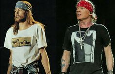 The best of Axl Rose and Guns N' Roses photos (since Guns N Roses, Soul Fighter, Axl Rose 2016, Rose Foto, 80s Hair Bands, Slash, Hollywood, Rock Legends, The Duff