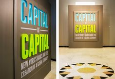 Capital of Capital Museum of the City of New York | Pure+Applied