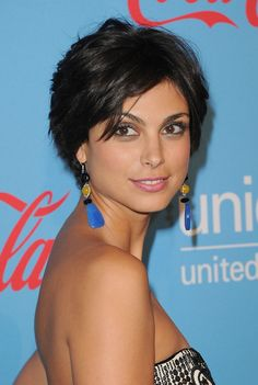 Trendy 20 Celebrity Short Haircuts In This Season , Looking for trendy celebrity short haircuts in this season? Here are Trendy 20 Celebrity Short Haircuts In This Season and you will find even more tha. Short Razor Haircuts, Celebrity Short Haircuts, Layered Haircuts For Women, Short Hair Cuts For Women, Short Hairstyles For Women, Cool Hairstyles, Layered Hairstyles, Medium Hairstyles, Bob Hairstyle