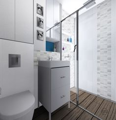 little bathroom | studio malina