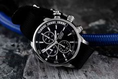 Time on Our Hands: Maurice Lacroix Pontos S from Gear Patrol
