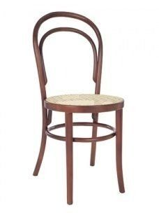 Michael Thonet Chair No 14 1881 100 Years of Furniture Design