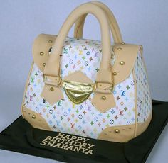 Cake Central Purses Cakes | Recent Photos The Commons Getty Collection Galleries World Map App ...
