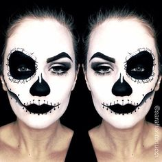 Love this Halloween look by sarahantonucci. Tag your pics with #Halloween & #SephoraSelfie for a chance to be featured on our board! #Sephora