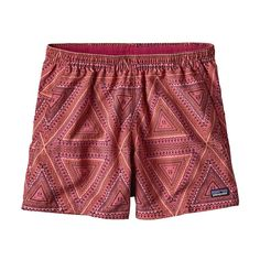 "W's Baggies™ Shorts - 5"", Bermuda: Craft Pink (BDCP)"