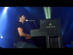Luke Bryan covering Faithfully by Journey    I love this
