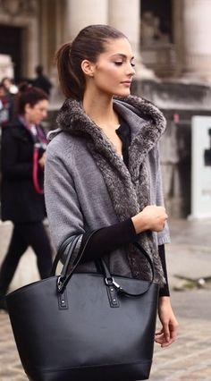 elegant #fashion #streetstyle