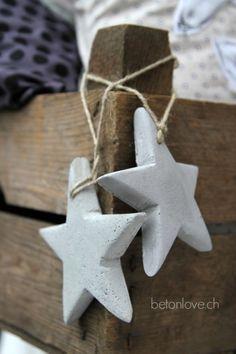 Betonlove: weihnachtszauber