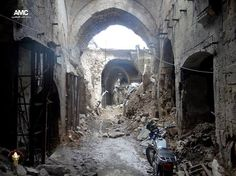 Source: Association for the Protection of Syrian Archaeology