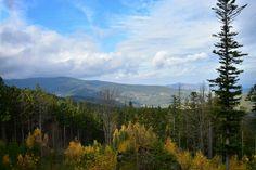 Krajina Šumava Podzim Mountains, Nature, Travel, Naturaleza, Viajes, Destinations, Traveling, Trips, Nature Illustration