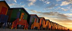 Cape Town - Fishhoek, in the Western Cape, South Africa