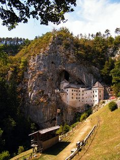 Predjama, Slovenia( NOT )  This is Postojinska jama ask me.I went over there at least 10 times.Slovenia.
