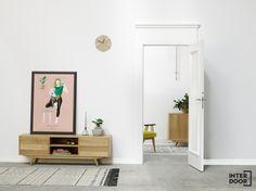 Drzwi FRESA /  FRESA Door