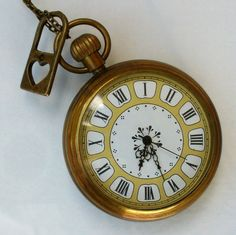 cc6192534a2 pocket watch Relogio De Bolso Antigo