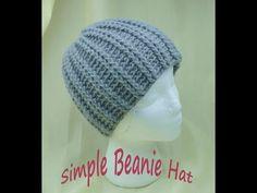 Beanie Hats, Crochet Hats, Knitting, Fashion, Caps Hats, Tejidos, Women, Knitting Hats, Moda