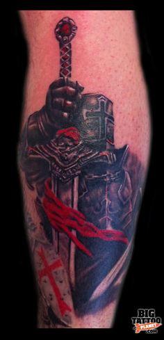 KT Tattoo example