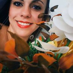 Quarta-feira!!! Que tal deixar o dia florir??? #florir #bride #fotografia #bridebook #artesanal #arquitetura #florista #paisagismo #weddings #reciclagem #sustentabilidade #natureza #customização #jardim #flores #selfie #ecofashion #ecojewelry #ecojardinagem #arquitetura #cenografia #terrarium #minigarden #succulents #design #handmade #greenlife #sp #saopaulo by cinthia_rissatto http://ift.tt/1XmaQyf