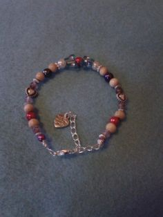 Bracelet from 25/04/14 For all bracelets please follow my Facebook page. Summer Sale; 2 for £12 starts 01/05/14 until 14/05/14.