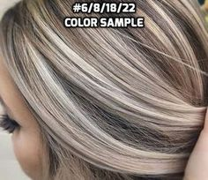 Light Brown Hair Discover Human Hair Flip-in(HALO) extension Hand-made Ash Blonde and Brown Mix Lowlights Blonde Lowlights, Brown Hair With Blonde Highlights, Brown Blonde Hair, Hair Color Highlights, Light Brown Hair, Blonde Color, Blonde Balayage, Low Lights And Highlights, Balayage Highlights