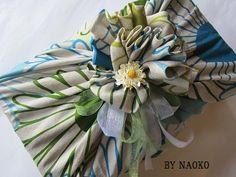 Furoshiki Gift wrap <3