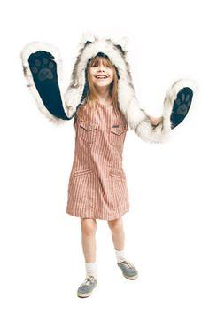 Spirit Hoods Kids | BustedBinky.com