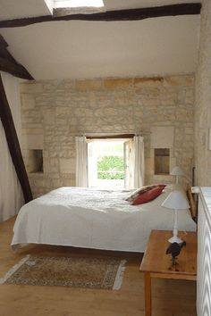 Gîte La Chade, Poitou-Charentes