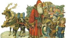 Christmas in the 1880s - Google Search