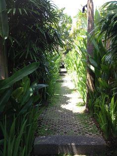 A sense of peace envelopes you here. At 3V Kerobokan Villas.