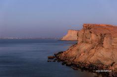 A view of Gwadar Balochistan
