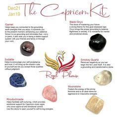 The Capricorn Kit