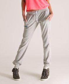 Superdry Pantaloni da jogging Lite