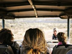 Listening to the ranger. Game Reserve, Cape Town, The Locals, Ranger, Safari, Long Hair Styles, Future, Future Tense, Long Hairstyle