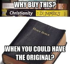 The original is always better.
