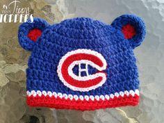 33 Ideas for crochet hat boy ears Crochet Amigurumi Free Patterns, Crochet Baby Hats, Crochet Toys, Baby Knitting, Knitting Patterns, Crochet Things, Knitted Baby, Loom Knitting, Crochet Crafts