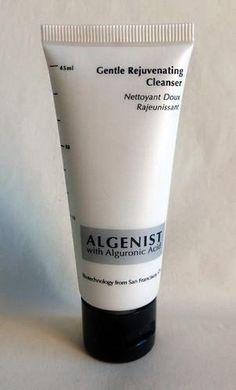 Algenist Gentle Rejuvenating Cleanser 1.5 oz/ 45 ml Sealed Cap (Deluxe Travel Size) - Unboxed by Algenist. $15.45