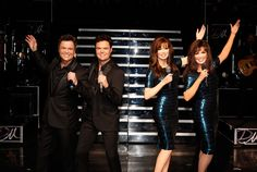 LAS VEGAS, Nev. — Donny and Marie Osmond are the latest celebrities to be immortalized in wax form at Madame Tussauds Las Vegas. Both were present when their wax figures were first shown to t…