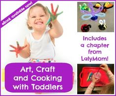 13 Edible Paint Recipes for Babies, Toddlers and Big Kids Too! - LalyMom