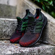 Women's Shoes, Me Too Shoes, Shoe Boots, Cool Adidas Shoes, Adidas Shoes Outlet, Best Sneakers, Sneakers Fashion, Fashion Shoes, All Black Adidas