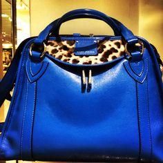 Marc Jacobs bag. I want it sooo bad!