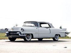 1955 Cadillac Eldorado (6267SX)