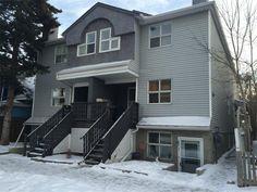 #6 713 Mcdougall Rd Ne, $329,900 Bridgeland Home, C4005299 Calgary T2E 4Z9