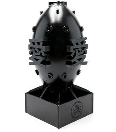 Love Bomb Black - Phunk Studio