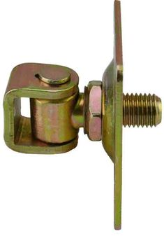 Adjustable gate hinges with a mounting plate allows the gate to swing 180 degress, These are heavy duty gate hinges and can carry the weight. Heavy Duty Gate Hinges, Timber Posts, Aluminium Gates, Gate Locks, Steel Wall, Concrete Wall, Watering Can, Plates On Wall, Side View