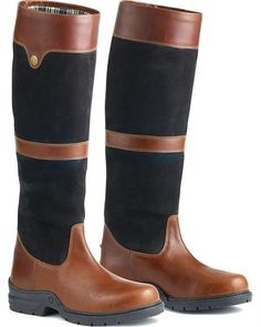 Ovation Women's Kenna Country Boots