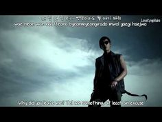 Kim Hyun Joong ft. Dok 2 - Your story [English subs + Romanization + Han...