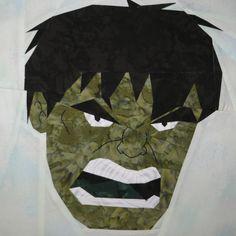 Super Hero Sunday: The Incredible Hulk
